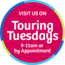 VIRTUAL Touring Tuesday Information Session at St. Francis Xavier School