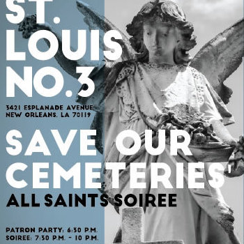 All Saints Soiree