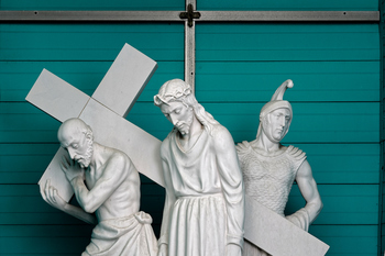 Good Friday - Stations of the Cross