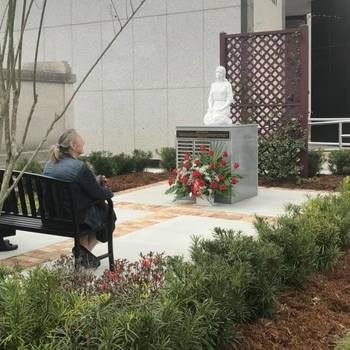 Memorial Service for the Unborn