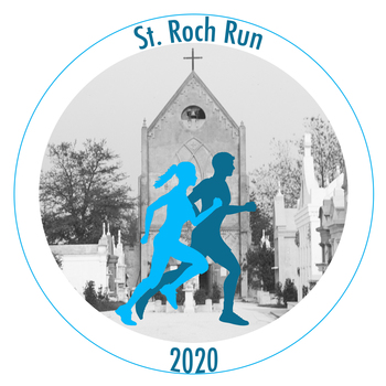 Virtual St. Roch Run