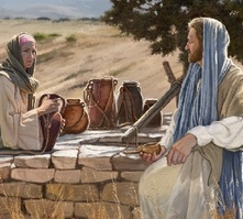 The Woman at the Well - John 4:5-42