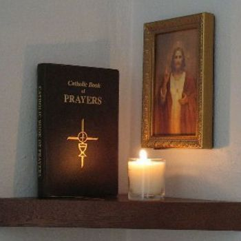Resources for Prayer at Home