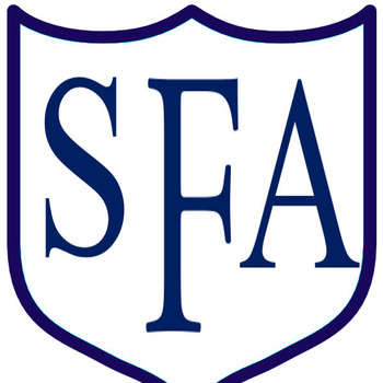 SFA Faculty & Families Swag Store