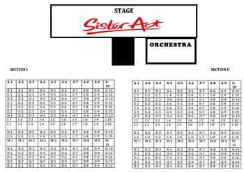 Sister Act Tickets Are Now On Sale & Available Online!