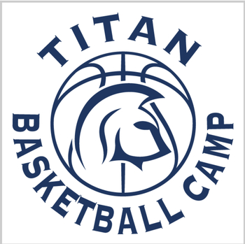 Basketball Camp begins August 12th (Click here for the link to register)