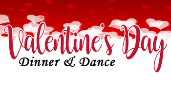 Valentine's Day Family Dinner Dance