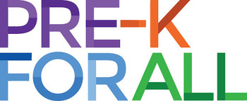 PreK For All - UPK Families Technology Need