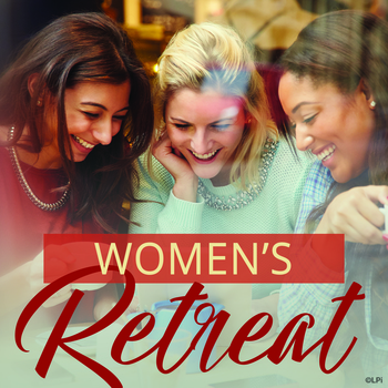 Women's Lenten Retreat 2018