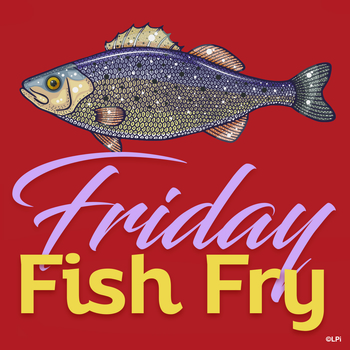 K of C Fish Fry have been cancelled