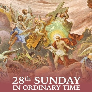 28th Sunday of Ordinary Time