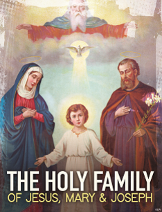 Holy Family Sunday