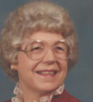 Funeral Service for Florence Catoire Forsythe