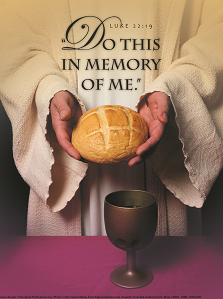 Feast of Body and Blood of Christ