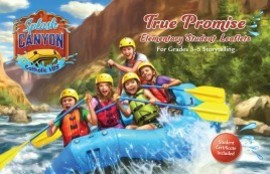 Vacation Bible Camp - June 4 - 8, 2018
