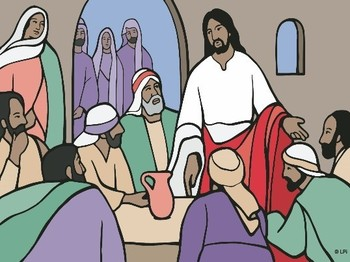 10th Sunday in Ordinary Time