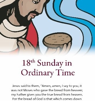 18th Sunday of Ordinary Time
