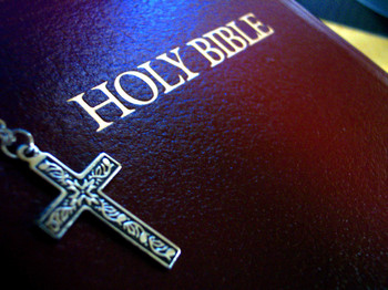 Lent Bible study on the Gospel of John - Last evening will be May 20th