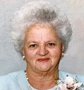 Funeral - Hazel Bergeron Jacob - May 29, 1925 - September 3, 2019