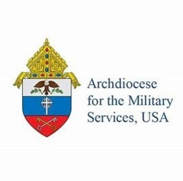 Archdiocese for the Military Services this weekend