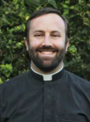 Father David Gaines