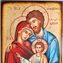Encountering the Father's Heart of St. Joseph by Jennifer Settle