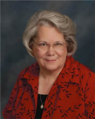 Mary Lou Fischer, M.A.