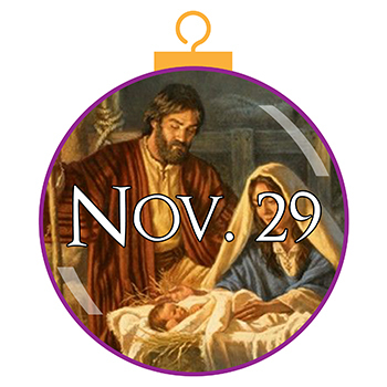 Advent Chapter Reading 2020