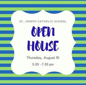 Open House Come and Go