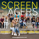 Screenagers Movie Night