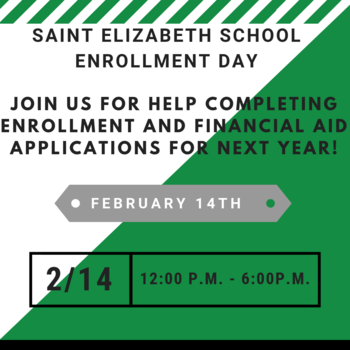 Enrollment Support Open House