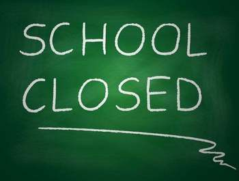 SCHOOL CLOSED: COVID-19