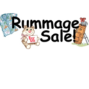 Rummage Sale Aug 24 <span>-25</span>