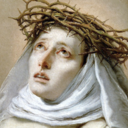 From your Pastor: The Fire of Saint Catharine of Siena