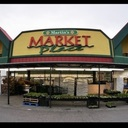 Martin's Market Place Collecting Food Bank Donations
