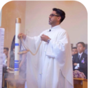 Congratulations to Rev. Miguel González on his XIV Anniversary of his Priestly Ordination
