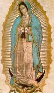 Feasts to Honor Our Lady of Guadalupe / Fiestas de la Virgen de Guadalupe. DECEMBER 3rd to 11th