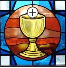 From Your Pastor... On the feast of Corpus Christi