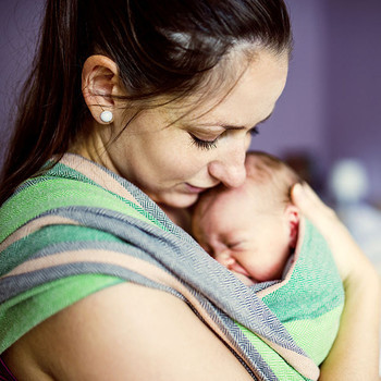 PREPARES Pregnancy & Parenting Support - Spanish