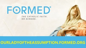 Formed: The Catholic Faith on Demand