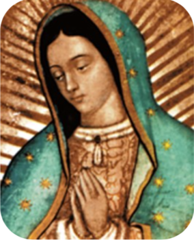 Mañanitas in Honor of the Virgin of Guadalupe