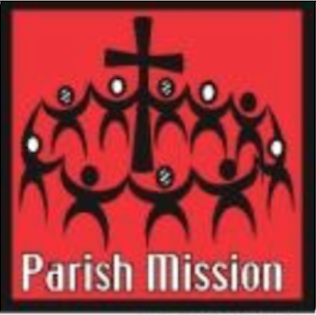 Parish Mission Day 1 (English)