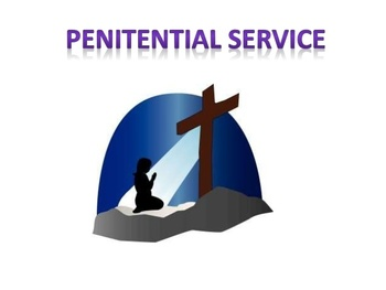 Penitential Service - East Wenatchee