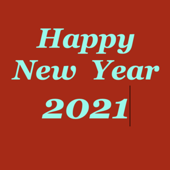 From your Pastor: A Blessed New Year to you all