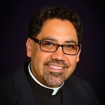 From Your Pastor:  Let us preach the gospel with love and passion