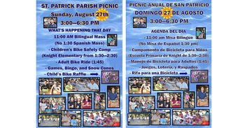 Annual Parish Family Picnic