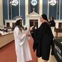Benedictine Academy Celebrates Commencement