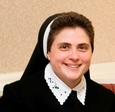 Sister Mariette Therese Bernier