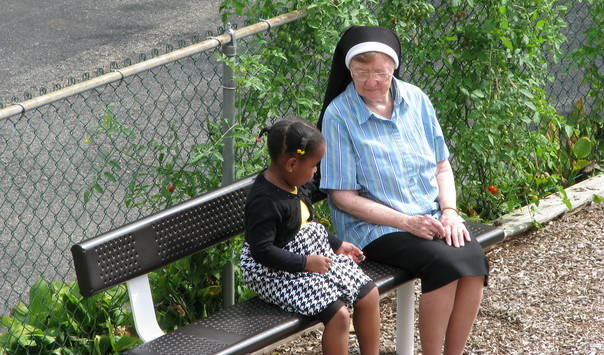 News and Events - Benedictine Sisters of Elizabeth