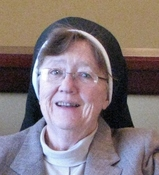 Sister Mary Downey is Remembered
